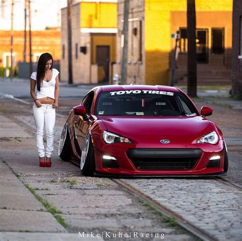 subaru frs stanced spencer nielsen sami rx8babe mikekuhnracing scion