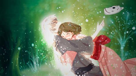hotarubi no mori e anime hotarubi no mori e wallpaper by kpponline on deviantart