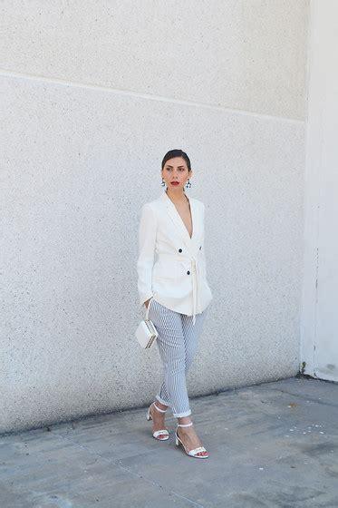 Sasa 10 Longcoat roberta de martino zara top pull h m shoes cndirect blouse autumn lookbook