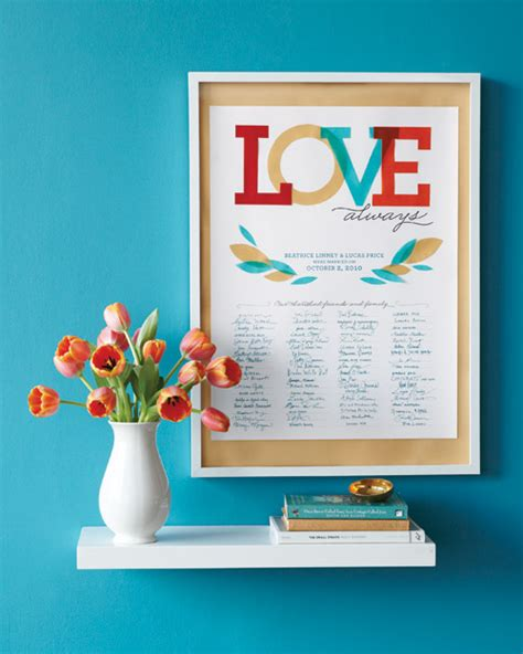 Martha Stewarts Guests by Diy Stationery Ideal For A Tahoe Lakeside Wedding