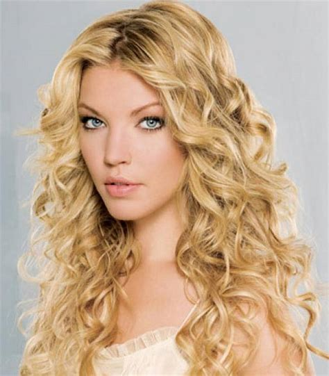 and easy curly hairstyles easy curly hairstyles to do at home fave hairstyles