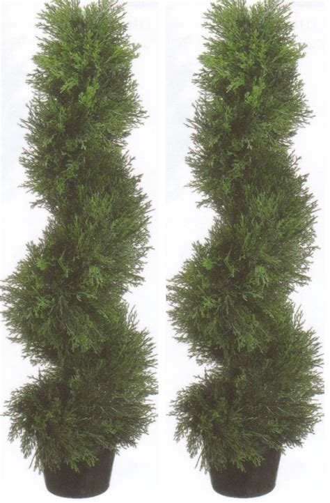 topiary trees artificial outdoor 2 topiary 3 artificial outdoor tree uv cypress spiral