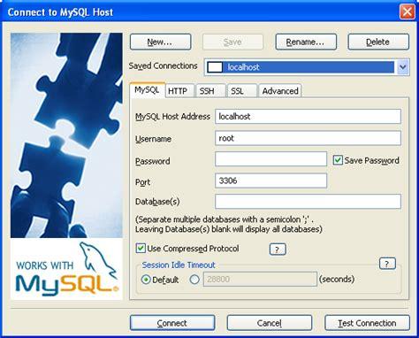 membuat database mysql server membuat database baru dengan sqlyog mysql tutorial