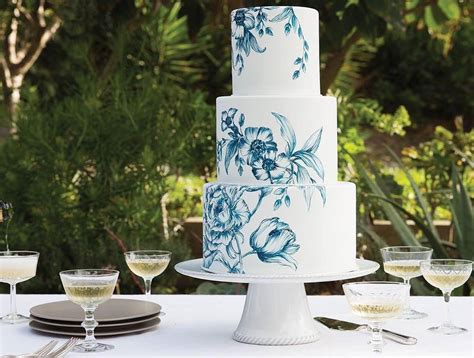 Wedding Cakes Los Angeles by Best Places For Wedding Cakes In Los Angeles 171 Cbs Los Angeles