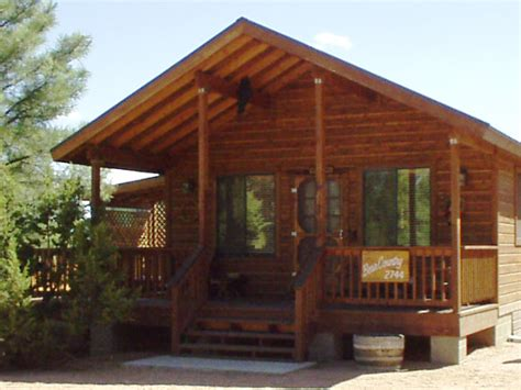 arizona cabin rentals tours