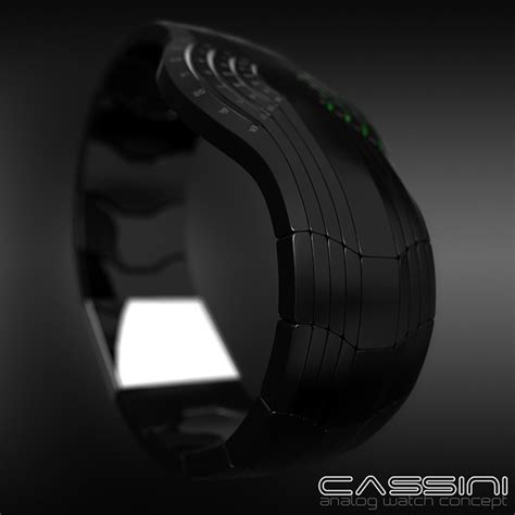 analog layout design concepts cassini analog watch concept by samuel jerichow tuvie