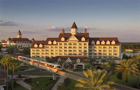 layout of grand floridian hotel vacation club villas at disney s grand floridian resort