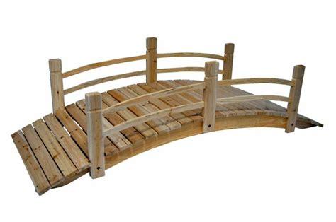 garden bridge kits 17 awesomely neat diy garden bridge ideas