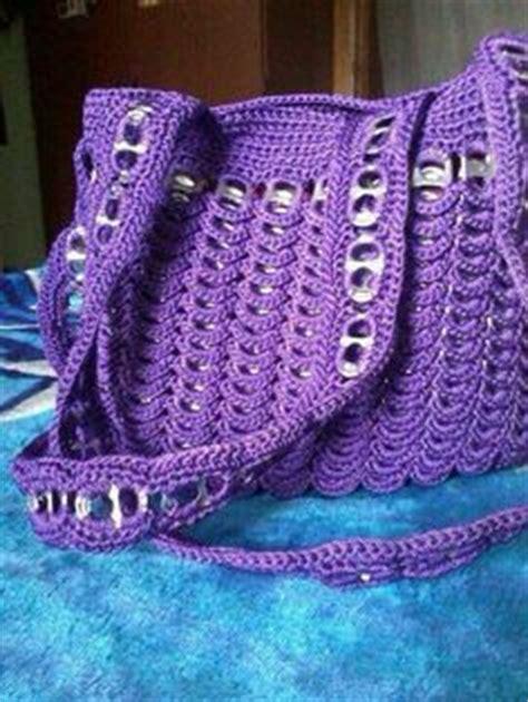 bolsas tejidas con fichas bolsa tejida con fichas bolsas tejidas con fichas de
