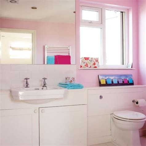 pink bathtub decorating ideas 25 astonishing pink bathroom design ideas rilane