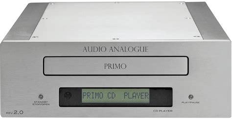 format audio lecteur cd audio analogue primo cd lecteurs cd son vid 233 o com