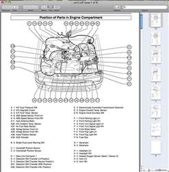 1997 toyota 4runner owners manual diagram