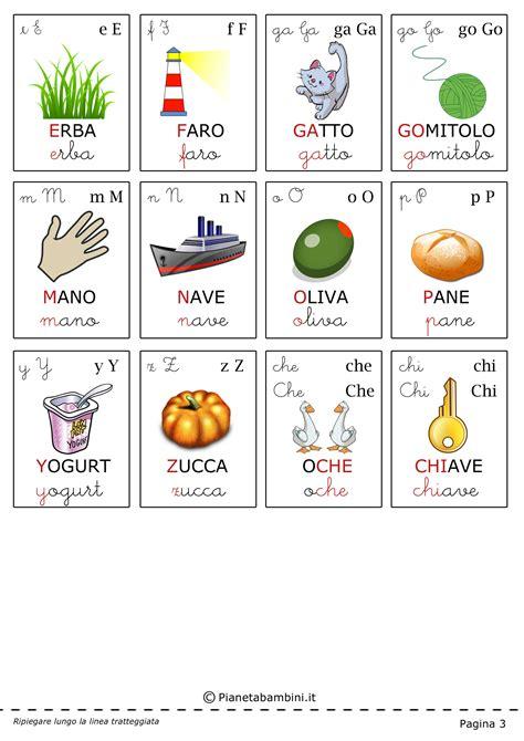 le lettere dell alfabeto italiano alfabeto italiano per bambini di prima elementare ke01
