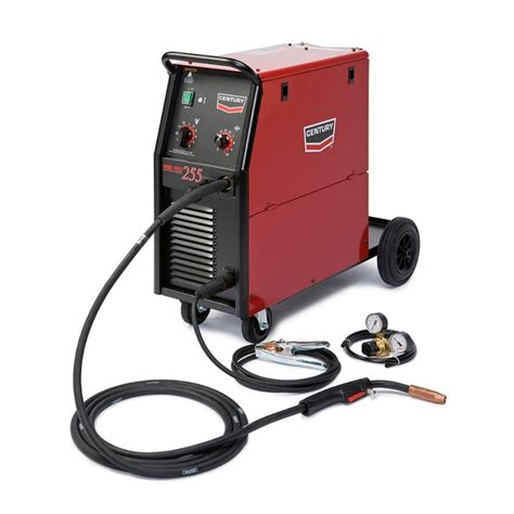 lincoln welder lowes shop lincoln electric 240 volt mig flux cored wire feed