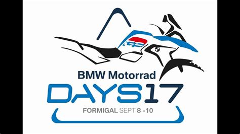 Motorrad Bmw Formigal 2017 by Bmw Motorrad Days Formigal 2017 Mejores Momentos Youtube