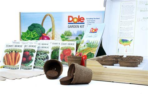 patio dole dole s garden kit