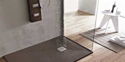 piatti doccia a filo bagno accessori arredamento mobili vasche e sanitari