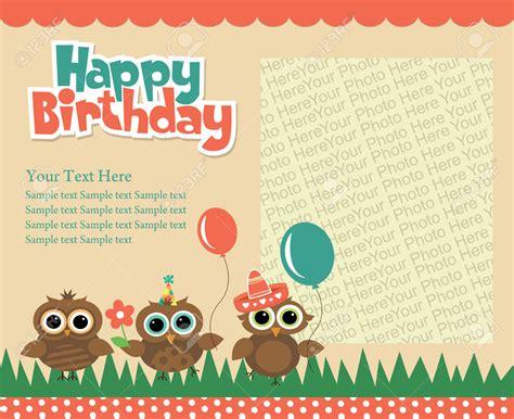 design birthday invitation cards free happy birthday invitation card design disneyforever hd