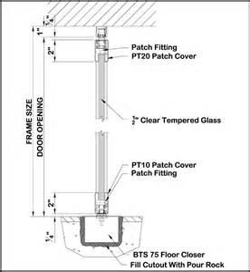 Floor Plan Samples spider glazing skylight detailing aluminum glazing