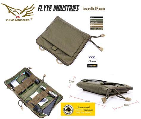 molle bag accessories genuine flyye c029 1000d cordura waterproof