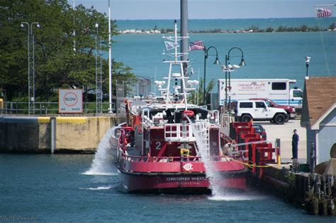 fire boat chicago chicago fire boats