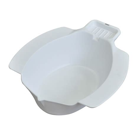Plastic Bidet Bowl hygiene aids low prices