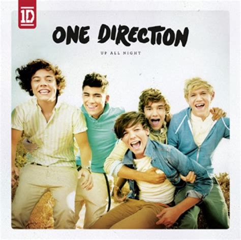 you gotta be testo album up all by one direction cover tracklist