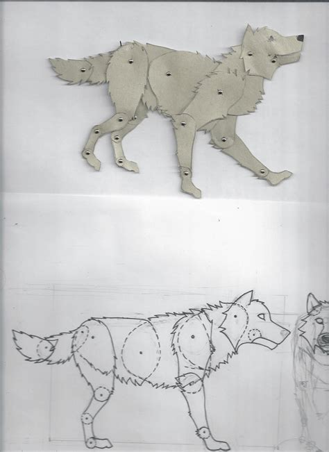 wolf maker design your own wolf make your own puppet wolf by runtytiger on deviantart