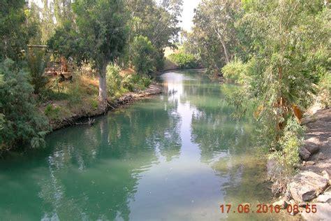 imagenes rio jordan panoramio photo of r 237 o jordan fluyendo desde el lago
