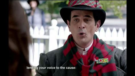 ty burrell commercial mastercard tv commercial stand up 2 cancer featuring ty