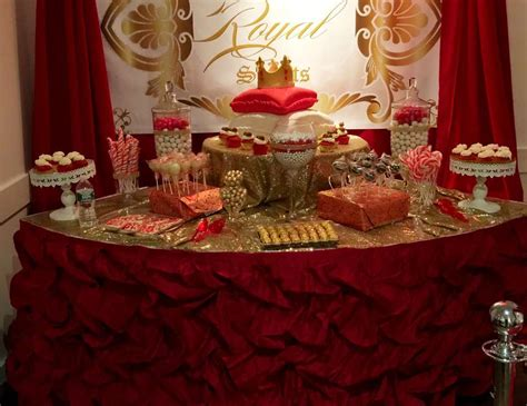 Royal Prince Decorations by Royal Prince Baby Shower Afoodaffair Me