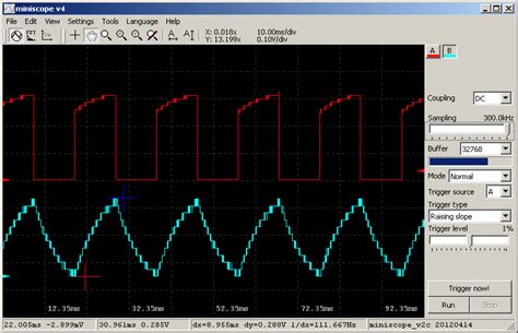 stm32f103 usb resistor miniscope v2c open source pc usb oscilloscope using stm32f103