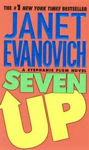 Another Janet Evanovich Collaboration by Seven Up By Janet Evanovich Bookreview Building Our Story