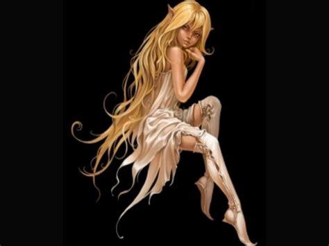 fairies pixies