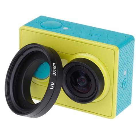 Uv Filter Lens 52mm With Cap Pelindung Lensa Xiaomi Yi T Berkualitas lensa uv filter 37mm dengan cap untuk xiaomi yi black jakartanotebook