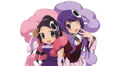 wallpaper anime tercantik 20 karakter anime terkawai