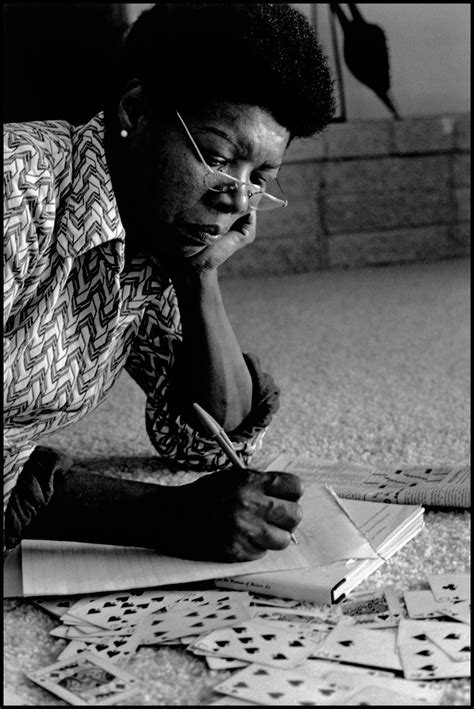 Angelou Biography Essay by Angelou S In Photos The New Yorker
