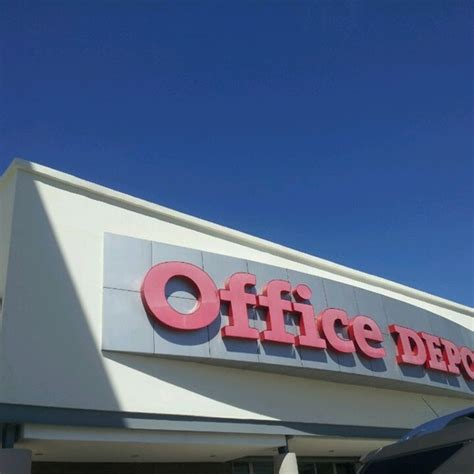 Office Depot Hours On July 4 Office Depot Electronics Store In San Pedro Sula Cort 233 S