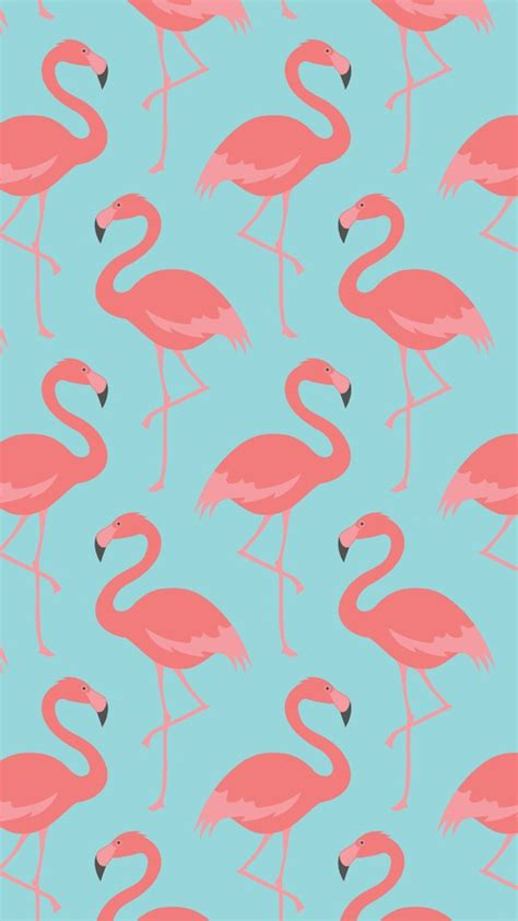 flamingo wallpaper iphone 5 download flamingo pattern apple iphone 5s hd wallpapers