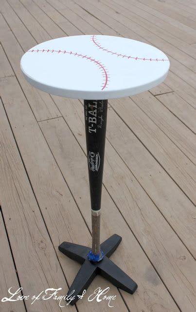 Baseball Bat Table baseball bat table hockey
