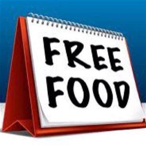 free food free food at wvu wvufreefood