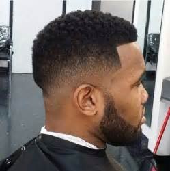 Galerry latest black mens hairstyles