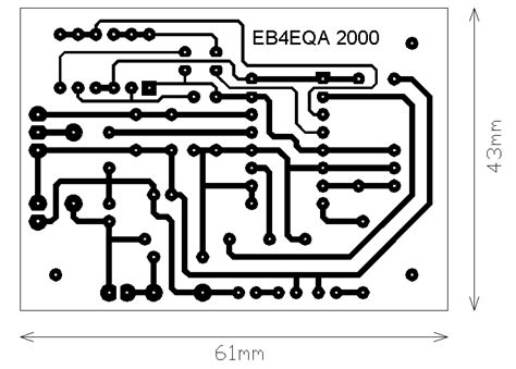 pcb design layout job uk battery charger pcb layout data set