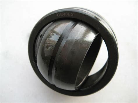 Spherical Plain Bearing Ge 35es Fbj verzegelde sferische duidelijke lagers ge80et ge80fh 2rs 80x120x55mm