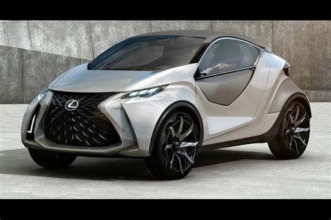 lexus crossover inside a subcompact crossover could replace the lexus ct 200h
