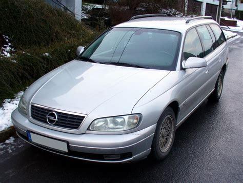 Opel Omega B file opel omega b caravan jpg