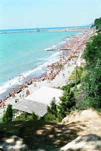 russian beaches sochi russia weather subtropical paradise and winter
