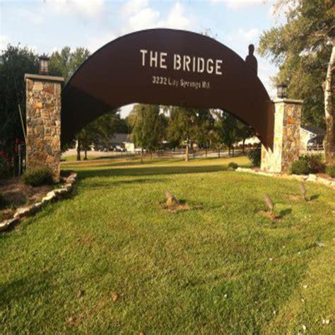 The Bridge For Detox by The Bridge Inc Gadsden Al Reviews Complaints Cost