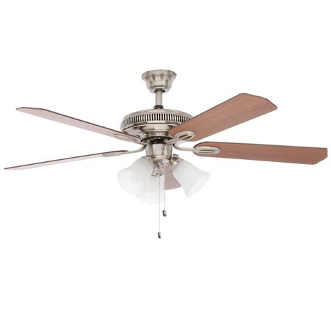 Hton Bay Ceiling Fan How To Install The Hton Bay Hamilton Bay Ceiling Fan Light Kit