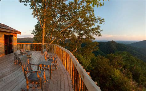the lodge and cottages at primland the 100 best hotels in the world in 2016 travel leisure